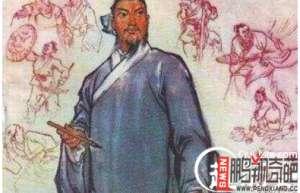 【图】千古悬案韩非之死 秦始皇中国现在拜的神为何处死韩非子