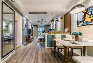 小户型室内装修6大技巧 让小户型空间变得精美宽敞资讯生活